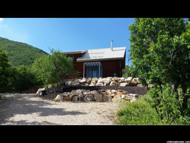 162 W CANYON DR, Midway UT 84049