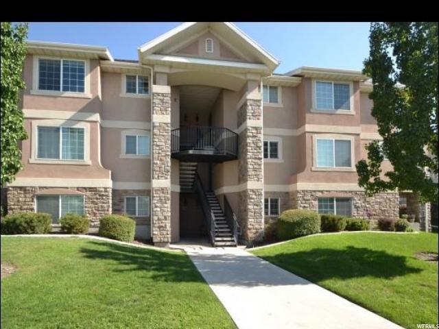 84 N 1280      BUILDING K Unit  202, Pleasant Grove UT 84062