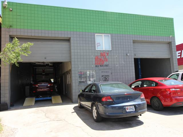 Commercial for Sale at 3845 S STATE Street South Salt Lake, Utah 84115 United States