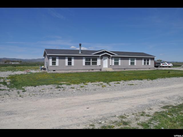 Unifamiliar por un Venta en 12490 S 23000 W Stone, Idaho 83252 Estados Unidos