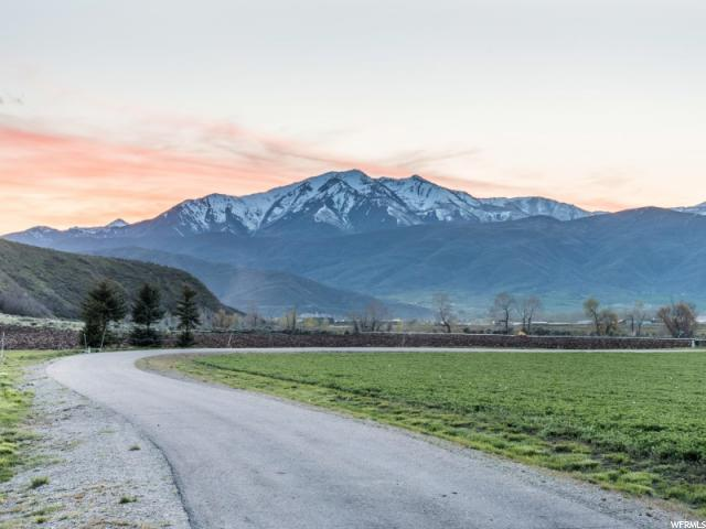 Land for Sale at 3525 S 1200 W 3525 S 1200 W Daniel, Utah 84032 United States