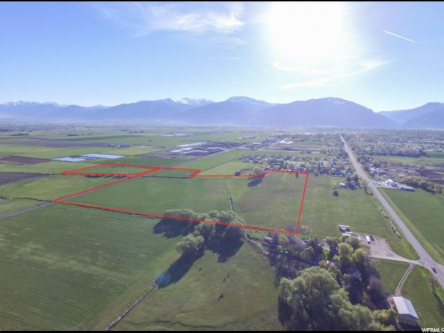 Land for Sale at 350 N 2100 W Hyrum, Utah 84319 United States