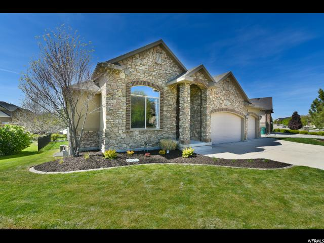 14342 S STONE FLY DR, Bluffdale UT 84065