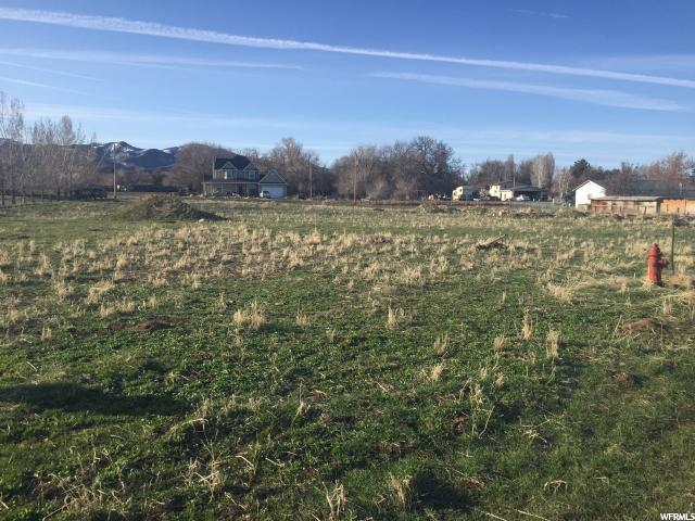 Land for Sale at 150 E ANDERSON Lane Oak City, Utah 84649 United States