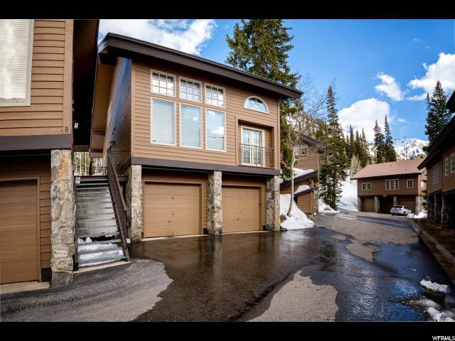 شقة بعمارة للـ Sale في 9020 S BLACKJACK Road 9020 S BLACKJACK Road Unit: C Alta Town, Utah 84092 United States