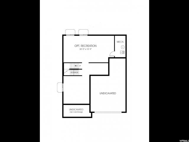 974 W RUTLEDGE RD Unit 104 Bluffdale, UT 84065 - MLS #: 1448547