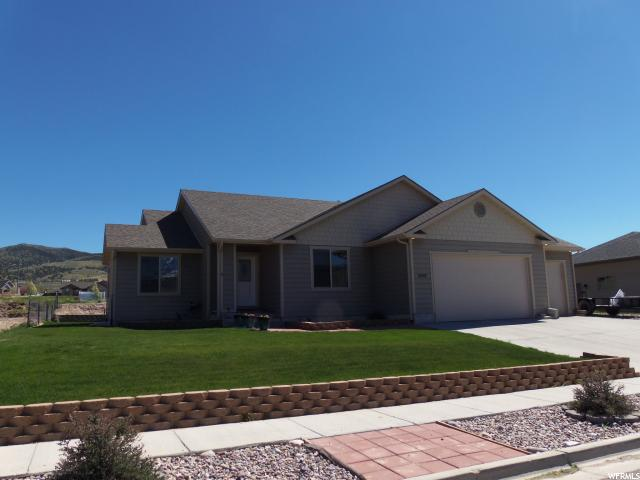 Single Family for Sale at 3050 D'ARTAGNAN Pocatello, Idaho 83201 United States