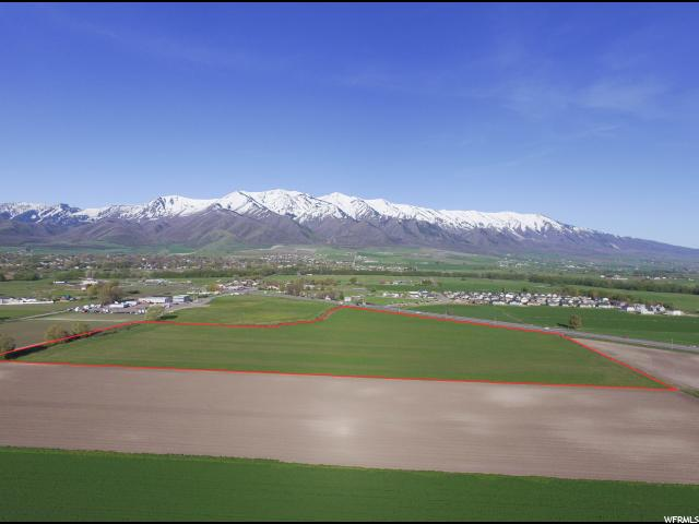 Land for Sale at 1000 E 400 N Wellsville, Utah 84339 United States