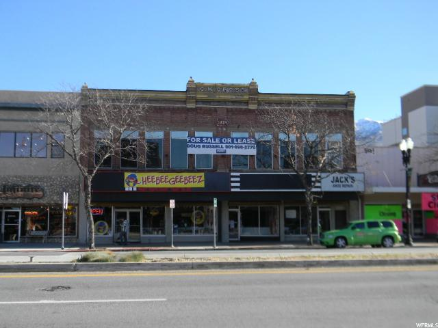 Additional photo for property listing at 2246 S WASHINGTON Boulevard 2246 S WASHINGTON Boulevard Ogden, Utah 84401 United States