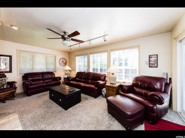 506 E VONS WAY Providence, UT 84332 - MLS #: 1448608