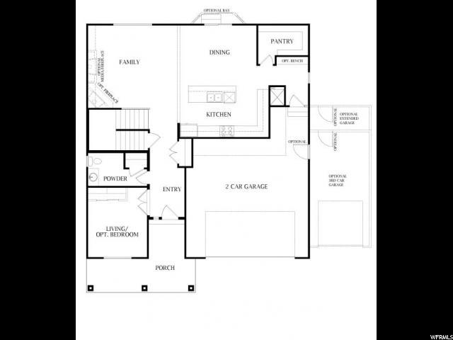 2319 W AUTUMN DR Unit 2 Mapleton, UT 84664 - MLS #: 1448611