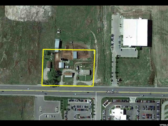Land for Sale at 2831 N MAIN North Logan, Utah 84341 United States