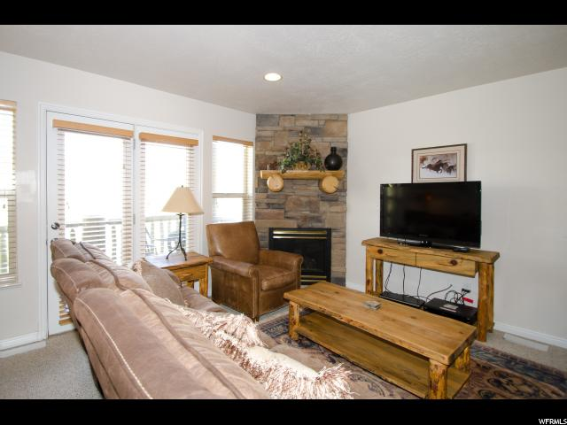 3555 N FOX RUN Unit 304 Eden, UT 84310 - MLS #: 1448682