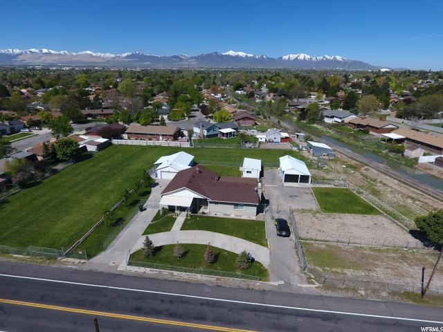 Single Family for Sale at 6478 S 2200 W Taylorsville, Utah 84129 United States