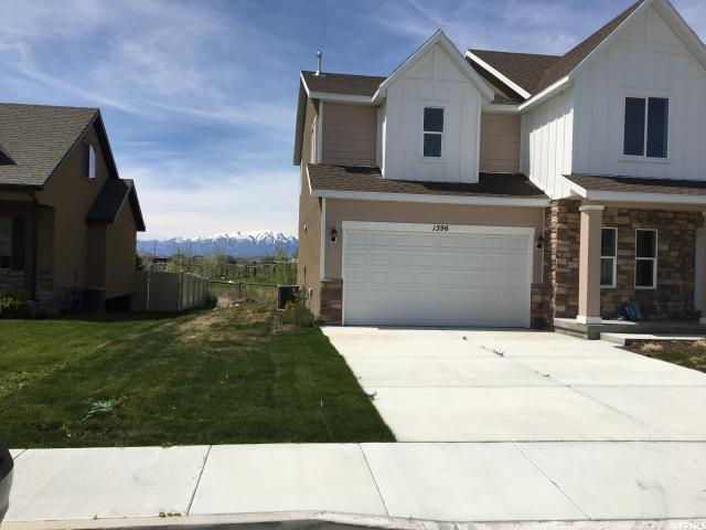 1396 GREY GOOSE Lehi, UT 84043 - MLS #: 1448718