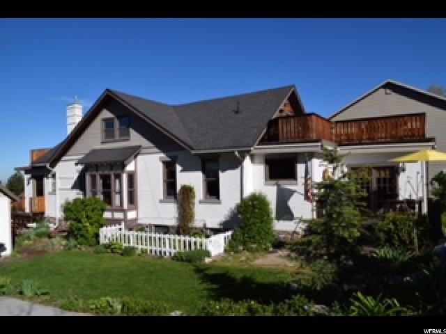 1071 N KINGSWOOD RD Kaysville, UT 84037 - MLS #: 1448732
