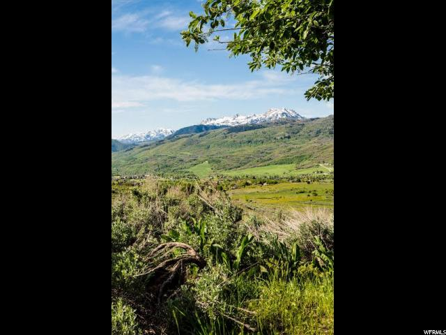 Additional photo for property listing at 4542 N SEVEN BRIDGES RD LOT 16 4542 N SEVEN BRIDGES RD LOT 16 Eden, Юта 84310 Соединенные Штаты