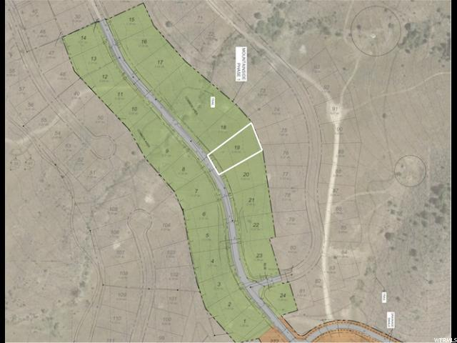 Additional photo for property listing at 4492 N SEVEN BRIDGES RD LOT 19 4492 N SEVEN BRIDGES RD LOT 19 伊甸, 犹他州 84310 美国