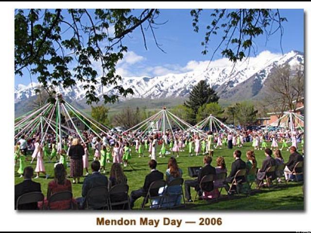 1610 S 5400 Mendon, UT 84325 - MLS #: 1448781