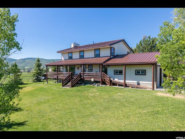 7665 N WHILEAWAY RD Unit 261, Park City UT 84098