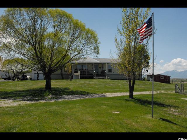 Single Family for Sale at 415 W WALK Street Stockton, Utah 84071 United States