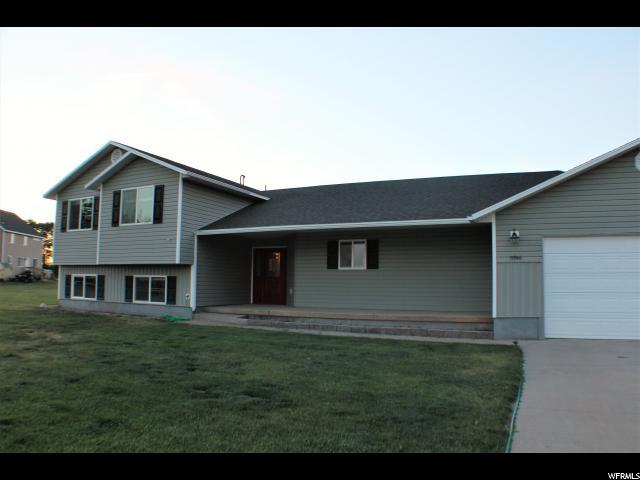 Single Family for Sale at 15946 W 3850 N Altamont, Utah 84001 United States