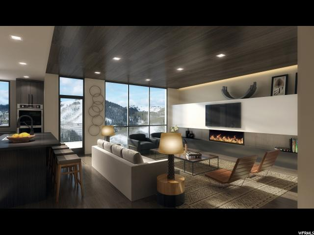 Additional photo for property listing at 8910 EMPIRE CLUB Drive 8910 EMPIRE CLUB Drive Unit: 504 Park City, Utah 84060 United States