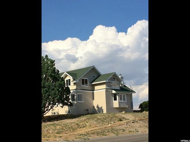 Single Family for Sale at 125 E MILL Road Ferron, Utah 84523 United States