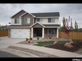 Single Family for Sale at 631 E COVE Street Providence, Utah 84332 United States