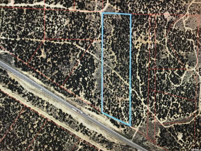 35968 W US HWY 40 Fruitland, UT 84027 - MLS #: 1448967