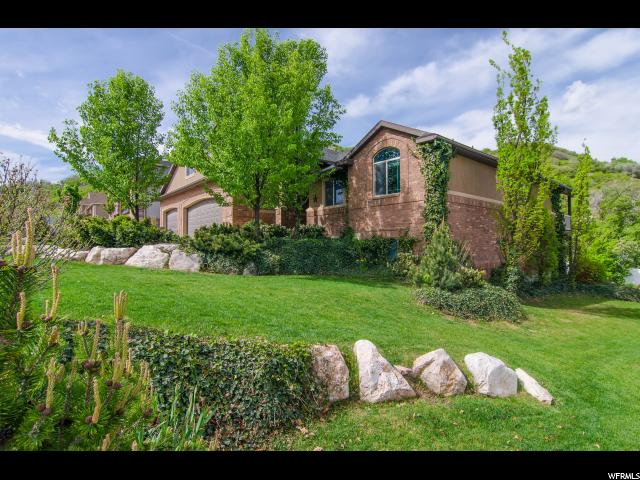 Single Family for Sale at 7623 S 1650 E South Weber, Utah 84405 United States