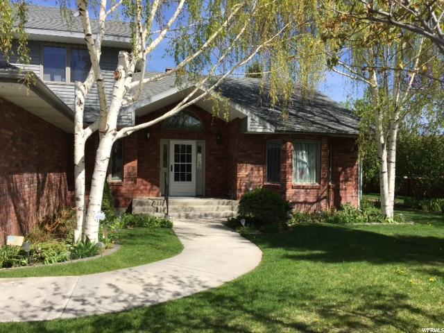 Single Family for Sale at 350 SPOON Pocatello, Idaho 83204 United States