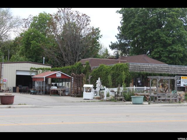 Коммерческий для того Продажа на 3890 RIVERDALE Road 3890 RIVERDALE Road Ogden, Юта 84401 Соединенные Штаты