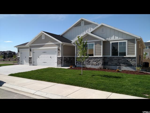 Single Family for Sale at 11 E STERLING LOOP 11 E STERLING LOOP Unit: 814 Vineyard, Utah 84058 United States