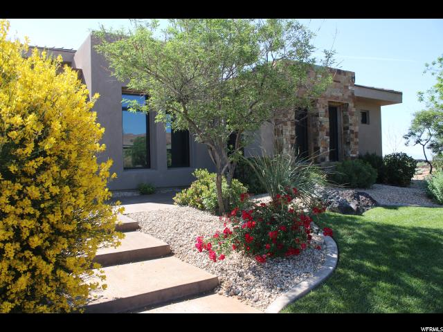 Additional photo for property listing at 2065 W RISING SUN Drive 2065 W RISING SUN Drive St. George, Utah 84770 United States