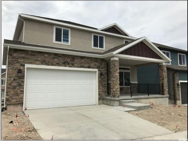5256 W HADLEYWOOD WAY Herriman, UT 84096 - MLS #: 1449045