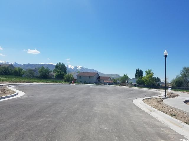 6578 W SUNRISE RIDGE CT West Valley City, UT 84128 - MLS #: 1449047
