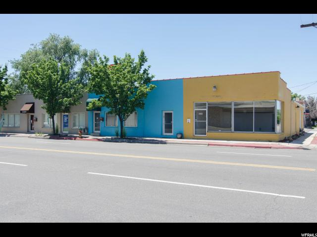 Commercial for Sale at 2358 S MAIN Street South Salt Lake, Utah 84115 United States
