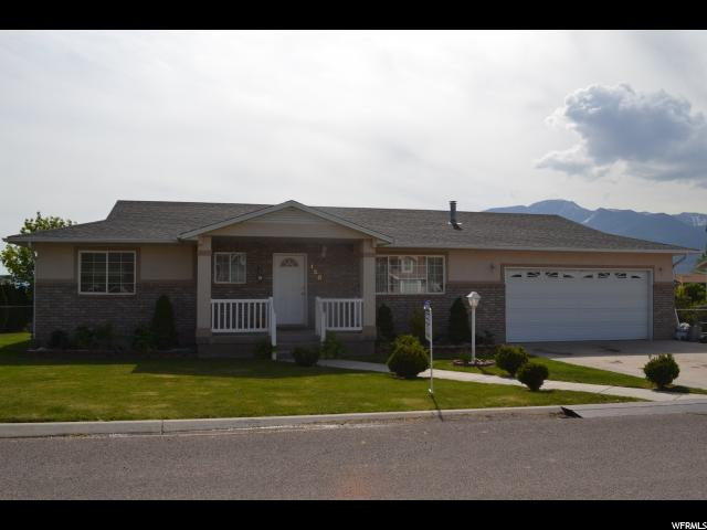 Single Family for Sale at 150 N 350 E Elsinore, Utah 84724 United States