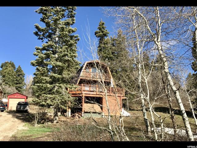 单亲家庭 为 销售 在 2242 DEER LOOP 科尔维, 犹他州 84017 美国