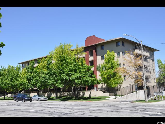 339 E 600 S Unit 1412, Salt Lake City UT 84111