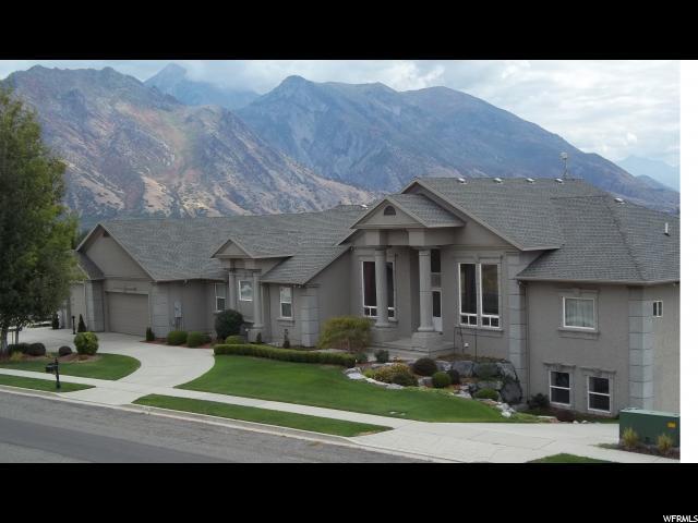 Alpine Rambler/Ranch built 2000