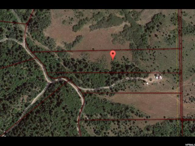 Land for Sale at 14 SQUAW CRK Bancroft, Idaho 83217 United States
