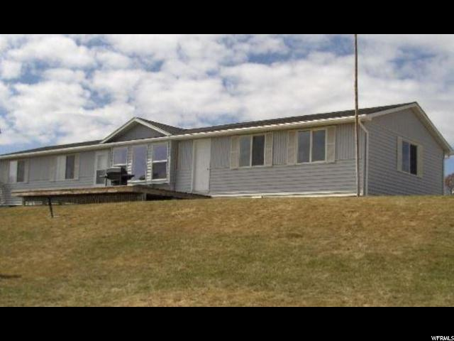 Single Family for Sale at 113 WESTWARD Cokeville, Wyoming 83114 United States