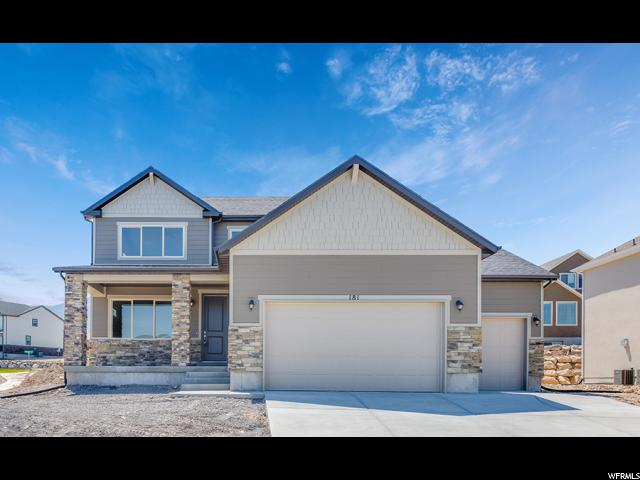 181 W ROSEWOOD DR S, Saratoga Springs, UT 84045