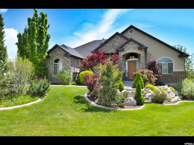 Один семья для того Продажа на 2442 S 675 W Syracuse, Юта 84075 Соединенные Штаты