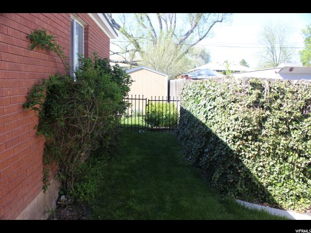 257 E WELBY AVE South Salt Lake, UT 84115 - MLS #: 1449200
