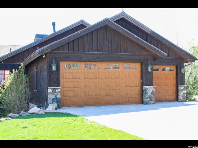 Single Family for Sale at 3950 LARIAT Road Park City, Utah 84098 United States