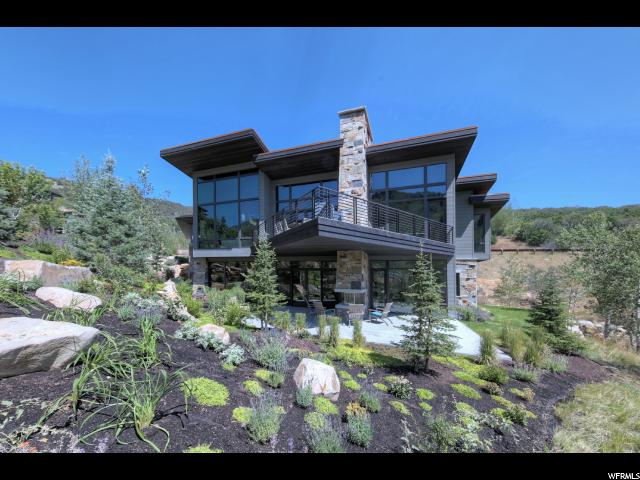 4802 ENCLAVE CT, Park City UT 84098