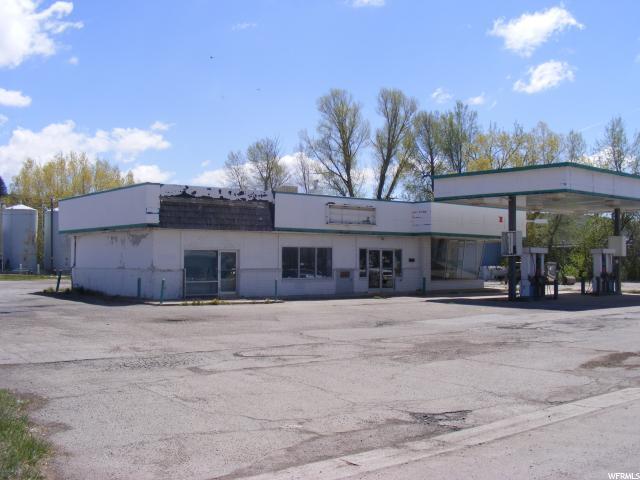 Comercial por un Venta en 101 N 4 TH Street Montpelier, Idaho 83254 Estados Unidos